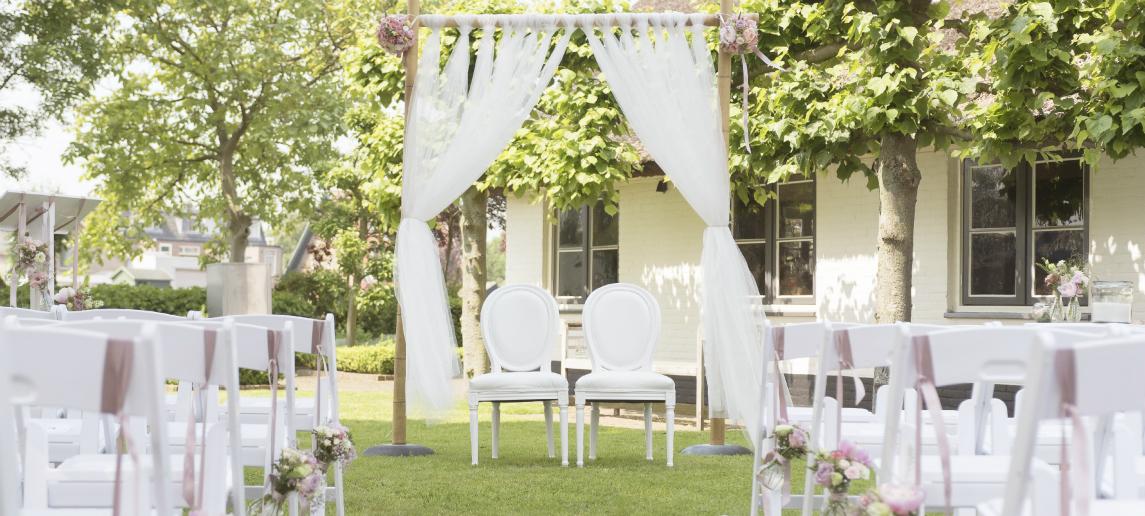 trouwen aan het water in leiden wit amp weddings